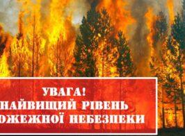 Uvaga Najvyshhyj Riven Pozhezhnoyi Nebezpeky 1 1 800x462